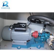 Machine de remplissage d'huile de lubrification de bonne qualité 1500W dans la patrie ou usine