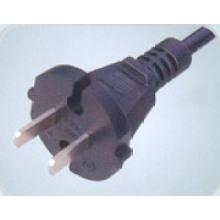 Cables de alimentación de China CCC