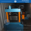 C Máquina Purlin com Dispositivo de Perfuração Opcional