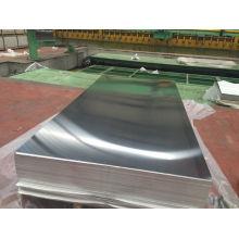 Feuille d'aluminium 1100 H18 pour perçage de PCB