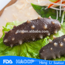 Fresh sea cucumber 100% natural Sell Dried Sea Cucumber