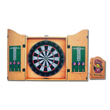 Flocked Dartboard (FD-005)