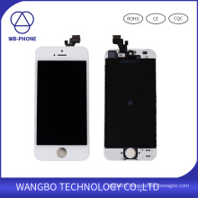 LCD Touch Digitizer Screen for iPhone5 Replacement Parts