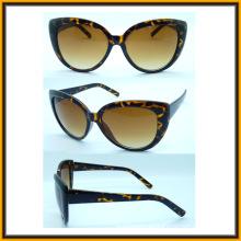 F15089 Alta calidad mujeres Cat3 UV400 gafas de sol moda