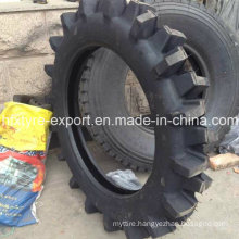 Agriculture Tire 6.50-32, Tire for Paddy, Tractor Tires R2