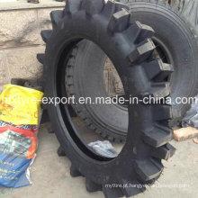 Agricultura pneu 6.50-32, pneu para Paddy, trator pneus R2