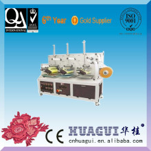HUAGUI Automatic rhinestone and sequin Motif Machine