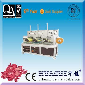 HUAGUI motivo automático máquina (adorno de strass, Strass)