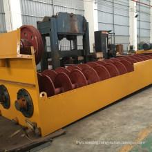 Spiral Sand Washer Machine Screw Sand Washing Mining Equipment