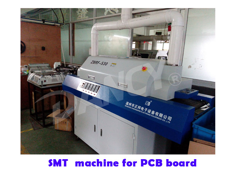 SMT-PCB-circuit-board-automatic-machine