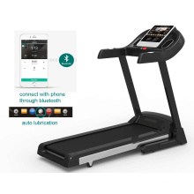 2016 New Home Motorized Treadmill (T600)