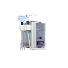 Ent Irrigator Temperatur und Wasserdruckkontrolle