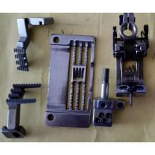 Cowerseem Siruba kleines Bett G007h Gauge Set Nähmaschine Teile