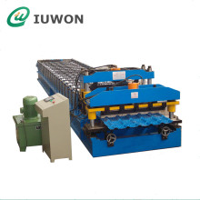 Baja Genteng Roll Forming Machine