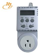 Termostato de calefacción por infrarrojos con pantalla LED 120V-15A