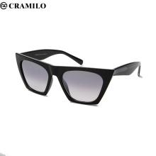 2018 italienische Acetat Damenmode benutzerdefinierte Logo Sonnenbrillen zum Verkauf