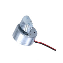 1800RPM 3V DC Micro Vibration Motor for massager