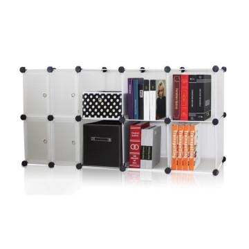 Wall Cube Storage, productos de almacenamiento doméstico (FH-AL01027-4)