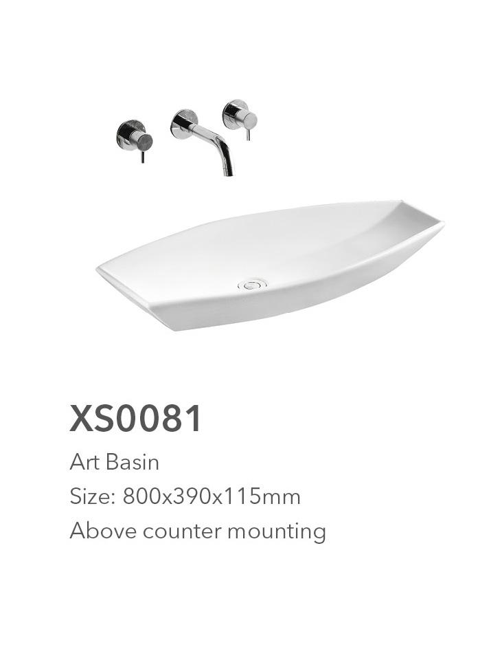 Xs0081 Art Basin