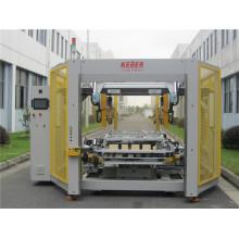 Máquina de solda ultra-sônica robótica
