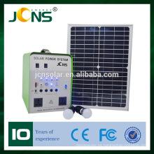 1000w Solar Panel Kit AC sistema de paneles solares sistema proveedor de Shenzhen