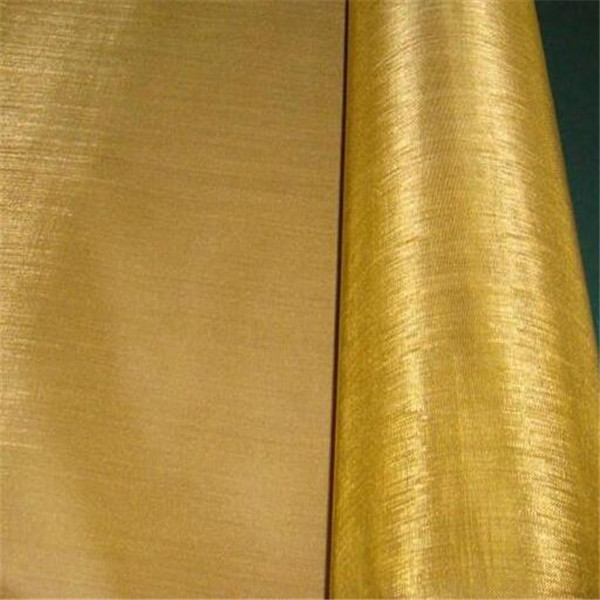 copper/brass/phosphor bronze wire mesh