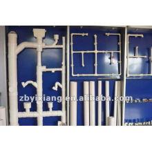 Raccords de tuyaux en PVC Additifs CPE135A