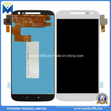 Original Brand New LCD with Touch Screen Assembly for Motorola Moto G4