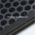 supply pp plastic refillable carbon filters honeycomb carbon filter