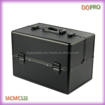 De alta capacidade de maquiagem caso de transporte PRO maleta maquiagem (sasc1212)