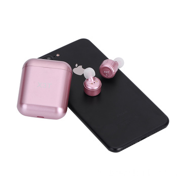 X3T Mini Twins Headsets with Charging Case