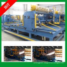 Hcs Auto Wood Pallet Machine Maker Pallet Machines for Sale