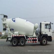 Sinotruk 20 Cubic Concrete Mixer Truck