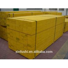 Строительная сосна LVL для балки, сделанной в Китае