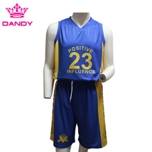 Customizable V Neck Basketball Jersey For Youth