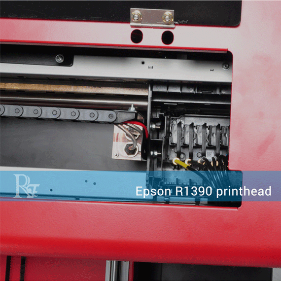 A2 Flatbed Printer