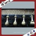 Venta al por mayor China Poliéster rebordeado perlas cuentas rebordes para cortina Decoración sofá cubre