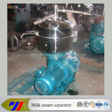 Milch Whey Sepatator / Milch Sahne Separator