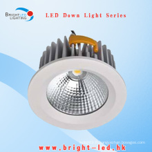 "184mm Cutout 8 ""LED Down Light"