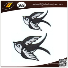 Benutzerdefinierte Stickerei Abzeichen voller Stickerei Patch