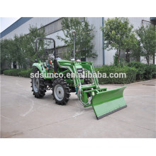 L/R Swing Angle Snow Blade plow