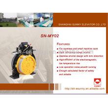 PKW-Aufzug Zugmaschine SN-MY02