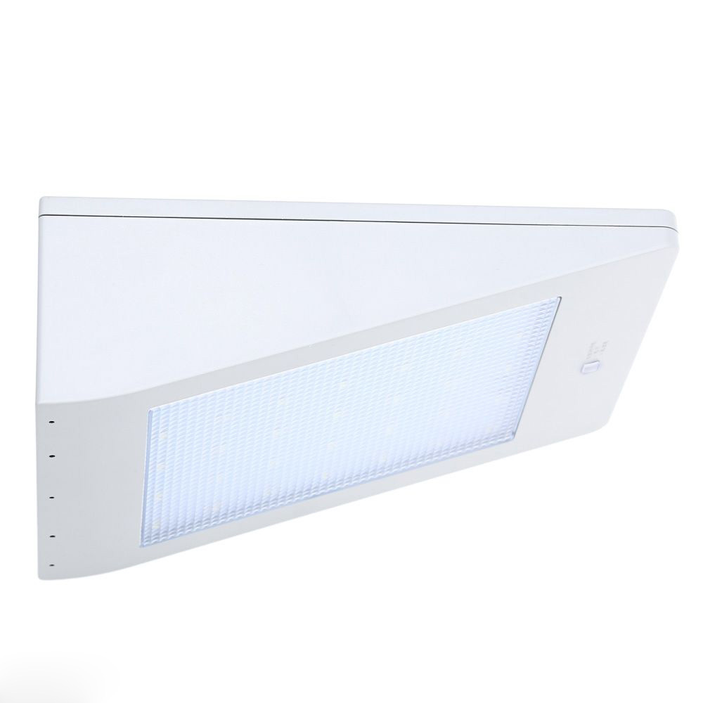 35leds Solar Powered Wall Light