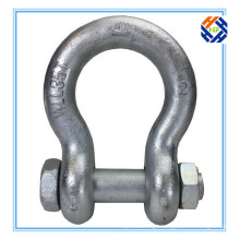 Marine Anchor Shackle for Rigging Shackle