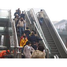 Открытый Эскалатор