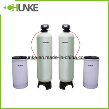 Industrial FRP Water Softener Resin Filter for Hard Water