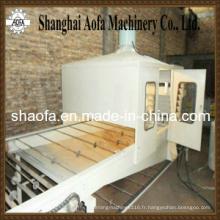 Ligne de production de tuile de toit enduite par pierre (AF-G1100)