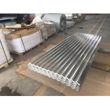 Pressed Aluminum Sheet in Stock