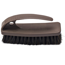 14.5*4.5*7CM Non-Slip Plastic Handle Scrubbing Clean Brush