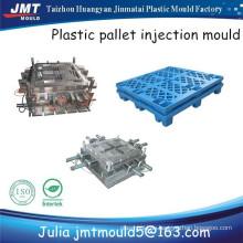 gut gestaltete individuelle hochpräzise Kunststoffpalette Injektion hochwertigen Formenbau Hersteller